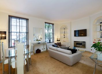 Thumbnail 1 bed flat to rent in Lowndes Square, London
