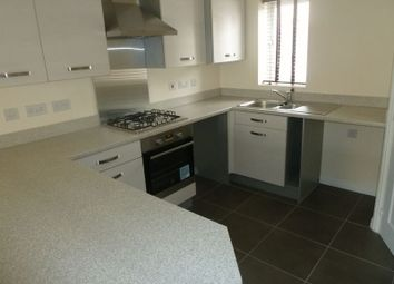 Thumbnail 3 bed semi-detached house to rent in Chestnut Street, Walsall