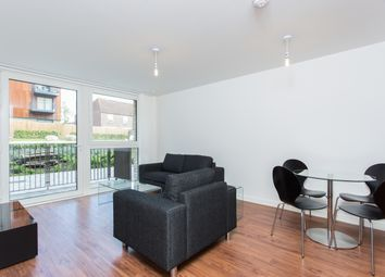 Thumbnail 1 bed flat to rent in Nyland Court, Greenland Place, Surrey Quays