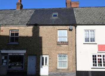 Thumbnail 2 bed property for sale in Newport Street, Tiverton
