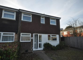 Thumbnail 3 bed semi-detached house to rent in Paddock Close, South Darenth, Dartford