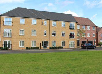 Thumbnail 2 bed flat for sale in 91 Waratah Drive, Chislehurst