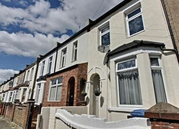 Thumbnail 2 bed terraced house to rent in King Edwards Road, Ponders End, Enfield