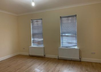 Thumbnail 4 bed flat to rent in High Street North, East Ham
