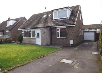 Thumbnail 3 bed property for sale in The Croft, Goosnargh, Preston, Lancashire