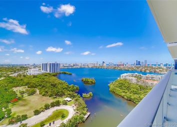 Thumbnail Property for sale in 16385 Biscayne # 2505, Aventura, Florida, United States Of America