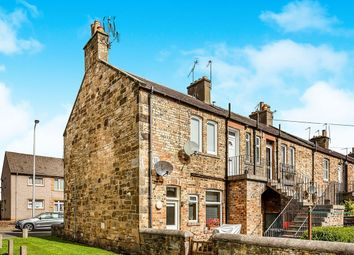 Thumbnail 1 bed flat for sale in Lothian Street, Bonnyrigg