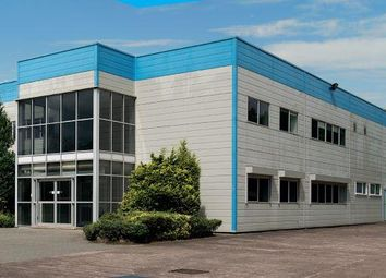 Thumbnail Light industrial to let in Unit 14, Leacroft Road, Birchwood, Warrington, Cheshire