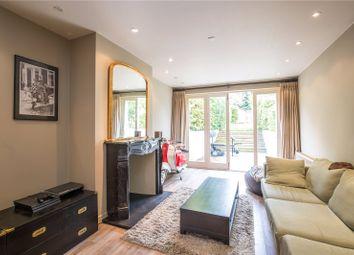Thumbnail 3 bed terraced house for sale in Sebright Road, High Barnet, Hertfordshire