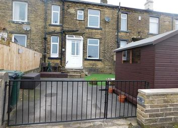 Thumbnail 2 bed cottage for sale in Oddy Place, Wibsey, Bradford