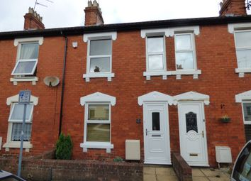 Thumbnail 2 bedroom terraced house to rent in Folkestone Road, Old Town, Swindon