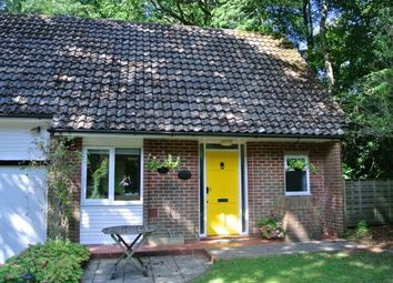 Thumbnail 1 bed maisonette to rent in New Road, Wormley