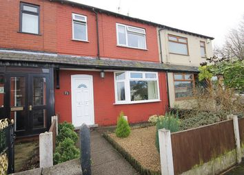 Thumbnail 3 bed terraced house for sale in Lord Nelson Street, Warrington