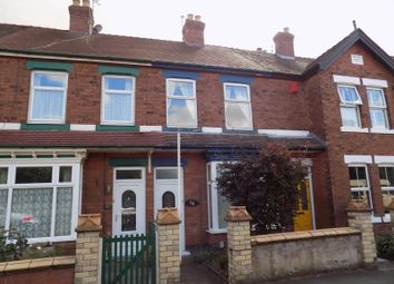 Thumbnail 2 bed property to rent in Cambridge Street, Stafford