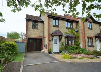 Thumbnail 4 bed property for sale in Townsend Green, Henstridge, Templecombe