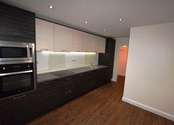 Thumbnail 2 bedroom flat to rent in Harpur Street, Bedford