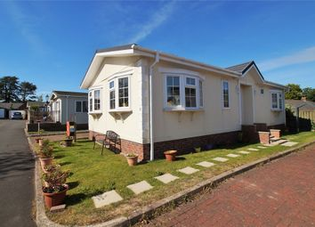 Thumbnail 2 bed mobile/park home for sale in James Park Homes, Egremont, Cumbria