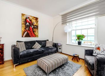 Thumbnail 2 bed flat for sale in Swallow House, St Johns Wood NW8,
