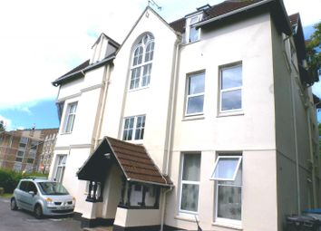Thumbnail Studio to rent in York Towers, Pine Tree Glen, Bournemouth