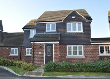 Thumbnail 4 bed link-detached house to rent in Kennard Way, Ashford