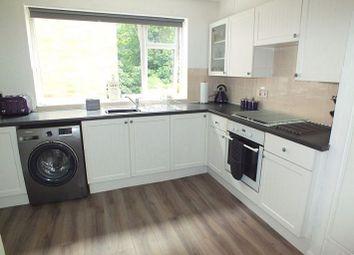 Thumbnail 3 bed flat to rent in Albany Gardens, Hampton Lane, Solihull
