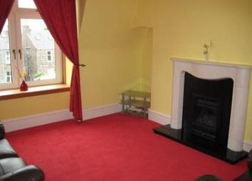 Thumbnail 1 bedroom maisonette to rent in Broomhill Road, Top Floor Right AB10,