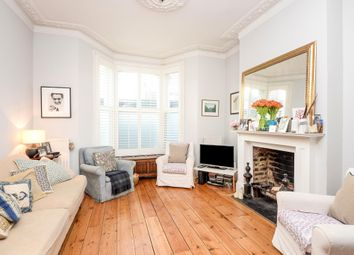 Thumbnail 2 bed flat for sale in Bloemfontein Road, London