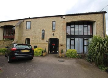 Thumbnail 4 bed barn conversion for sale in Ash Place, Berry Close, Stretham, Ely