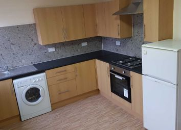 Thumbnail 3 bed flat to rent in Hamilton Road, Bellshill