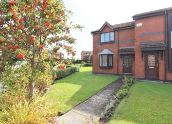 Thumbnail 3 bed semi-detached house for sale in Bluebell Close, Thornton