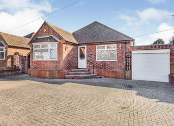 Thumbnail 3 bed bungalow for sale in Mayfield Gardens, Staines-Upon-Thames, Surrey
