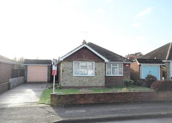 Thumbnail 2 bed detached bungalow for sale in Summerfield Avenue, Whitstable