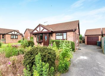 Thumbnail 2 bedroom bungalow for sale in Osborne Close, Lincoln