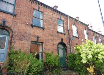 Thumbnail 4 bedroom terraced house for sale in Wesley Road, Armley, Leeds