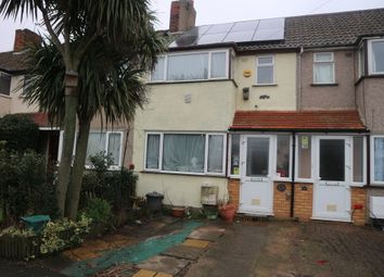 Thumbnail 2 bed terraced house for sale in Bankside, Southall