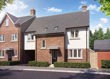 Thumbnail 3 bed detached house for sale in Kingsfield Park, Aylesbury, Buckinghamshire