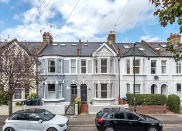 Thumbnail 5 bed property for sale in Kingsley Road, Wimbledon