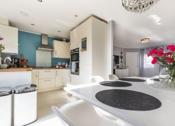 Thumbnail 4 bedroom end terrace house for sale in Hammonds Drive, Peterborough