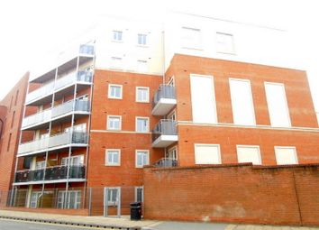 Thumbnail 2 bed flat to rent in Essence Apartment, High Street, Wealdstone