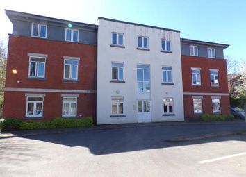 Thumbnail 2 bed flat for sale in Barlow Moor Road, Manchester, Greater Manchester