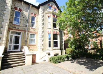 2 bed flat to rent in Christ Church Road, Folkestone CT20