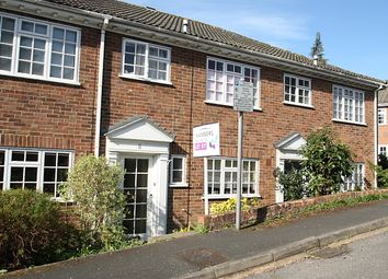 Thumbnail 3 bed terraced house for sale in Hanover Court, Hook Heath, Woking