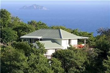 Thumbnail 4 bedroom property for sale in Mount Pleasant, Mount Pleasant, Bequia