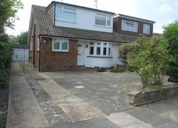 Thumbnail 3 bed bungalow for sale in Leigh On Sea, Essex, Uk