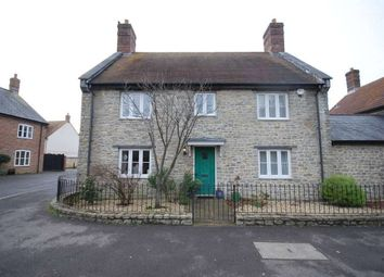 Thumbnail 4 bed detached house to rent in Pymore Road, Bridport