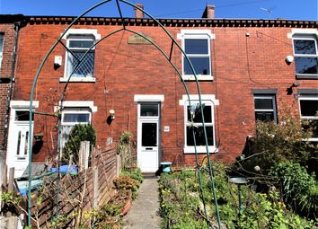 Thumbnail 4 bed terraced house for sale in Brown Street, Middleton, Manchester