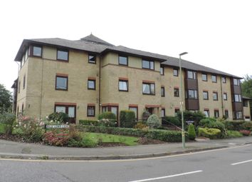 Thumbnail 2 bed flat for sale in Hertford Mews, Potters Bar
