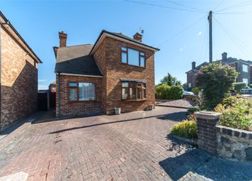 3 bed detached house for sale in Dorset Crescent, Riverview Park, Gravesend, Kent DA12