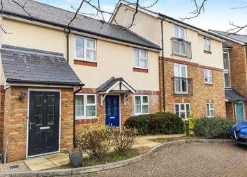 Thumbnail 2 bedroom flat for sale in Kinghorn Road, Norwich
