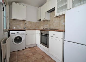 Thumbnail 3 bed terraced house to rent in Old Oak Lane, London